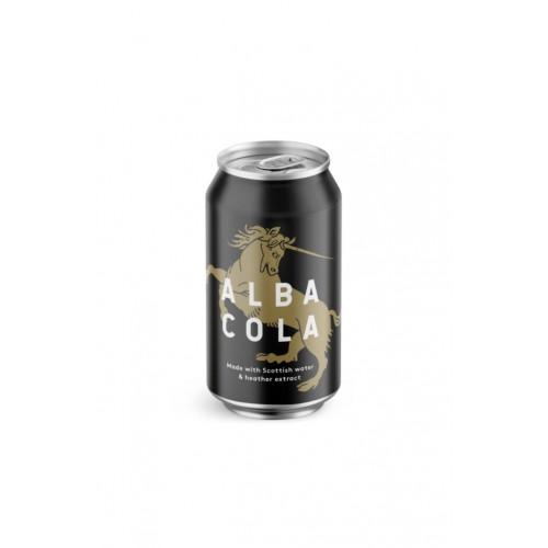 Alba Scottish Cola
