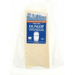CONNAGE DUNLOP CHEESE 220g