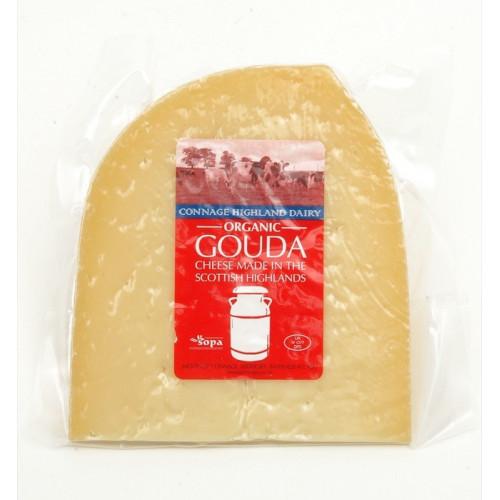 CONNAGE GOUDA CHEESE 150g