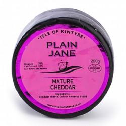 The Isle of Kintyre, Plain Jane Cheese