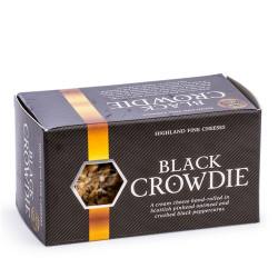 Black Crowdie