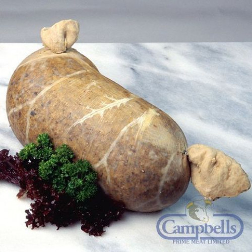 Campbells Chieftain Haggis 3kg