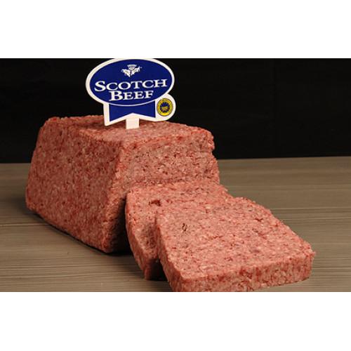 Square Sausage 1.3kg