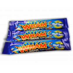 The Wham Bars x5