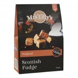 Mrs Tilly's Fudge Gift Box