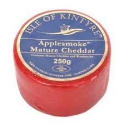 Applesmoke Cheddar Cheese