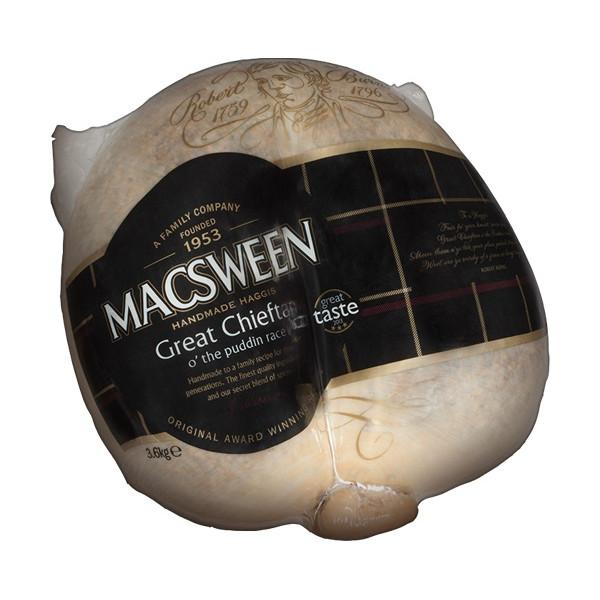 MacSween Chieftain Haggis