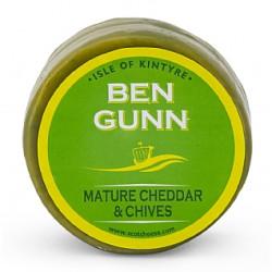 Ben Gunn Cheese Isle of Kintyre