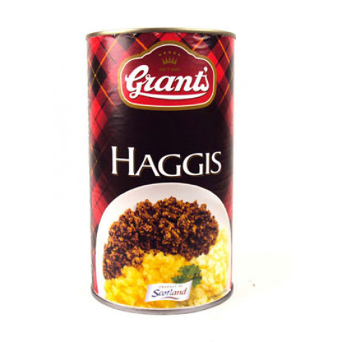 Grants Tinned Haggis 1.2kg