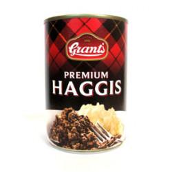 Grants Tinned Haggis