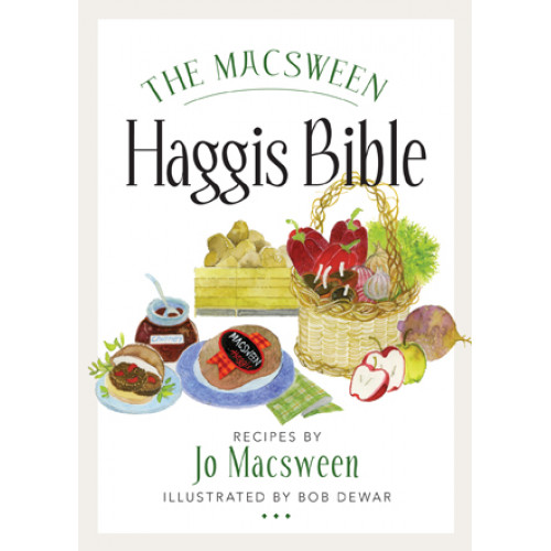 MacSween Haggis Bible