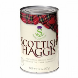 Stahlys Scotch Haggis
