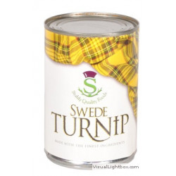 Stahlys Tinned Turnip